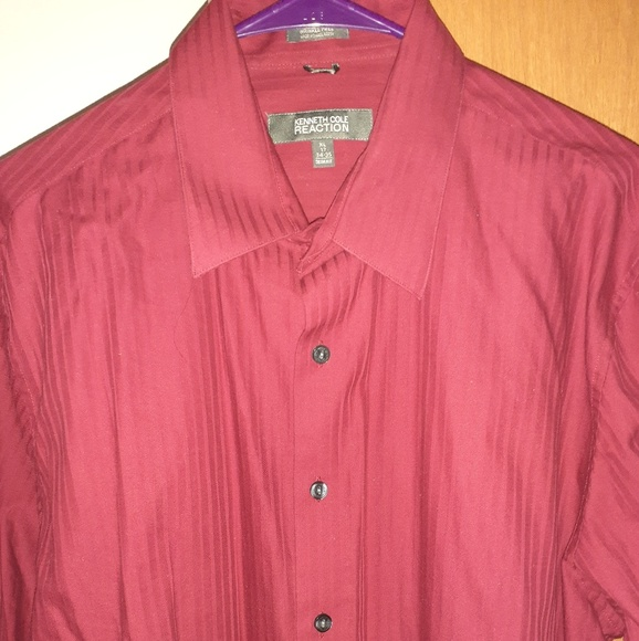 Kenneth Cole Reaction Other - Reaction Kenneth Cole men's dress shirt